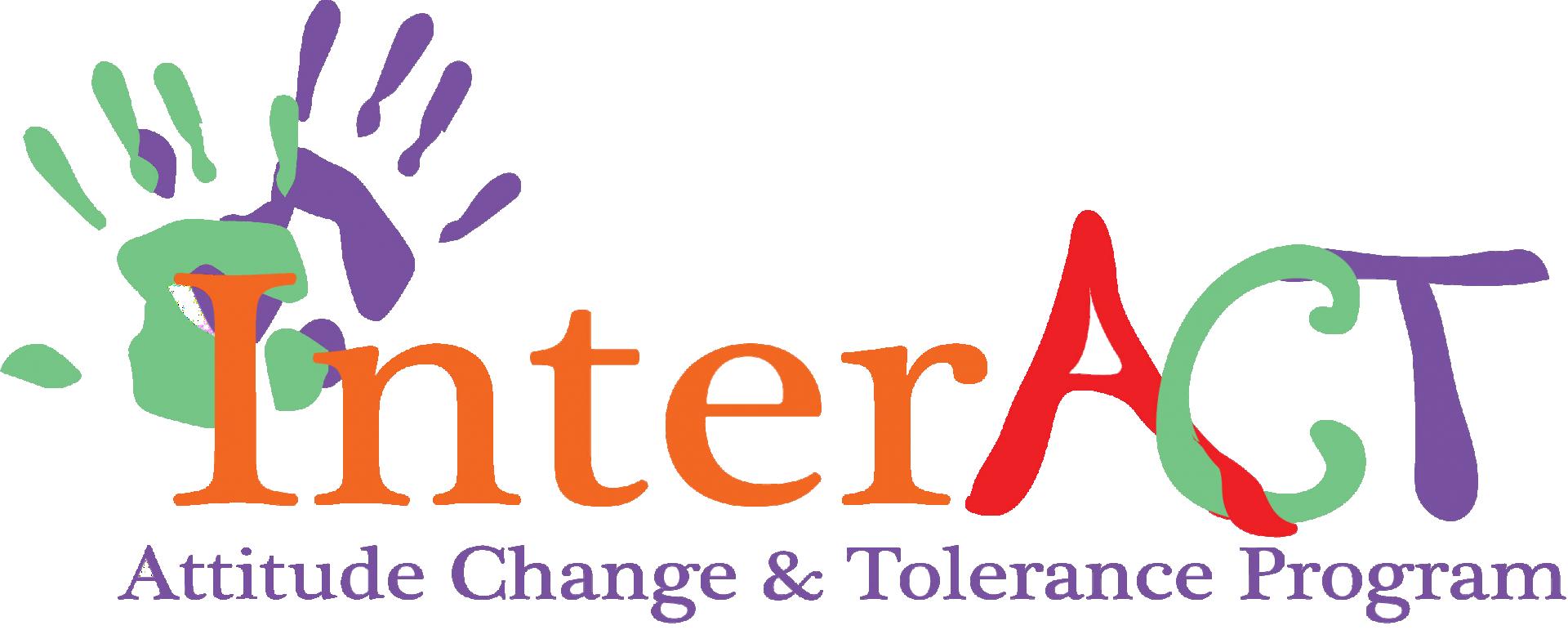 InterACT - antidiskriminačný program
