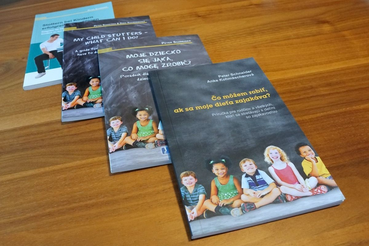 Webinár pre príbuzných detí so zajakavosťou (online)