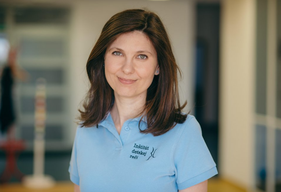doc. Svetlana KAPALKOVÁ, PhD.